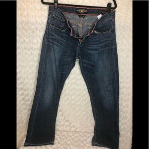 Size 6/28 lucky brand jeans